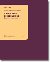 Il Processo di Esecuzione