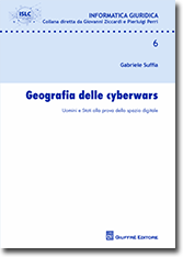 Geografia delle Cyberwars