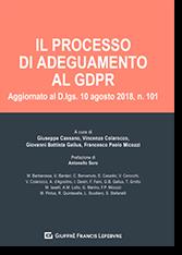 Il Processo di Adeguamento al GDPR