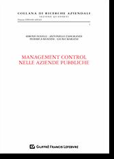 Management Control nelle Aziende Pubbliche