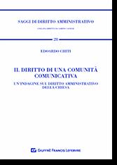 Il Diritto di una Comunita' Comunicativa