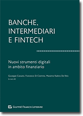 Banche; Intermediari e Fintech