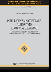 Intelligenza Artificiale, Algoritmo e Machine Learning