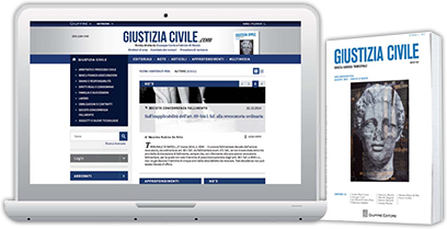 Giustizia Civile su PC e su carta